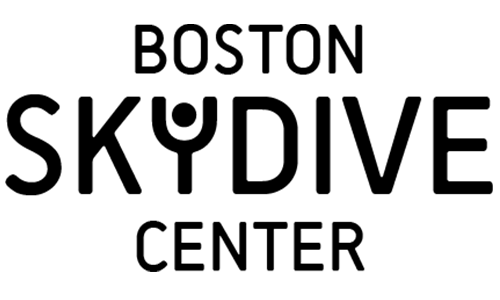 Boston Skydive Center logo