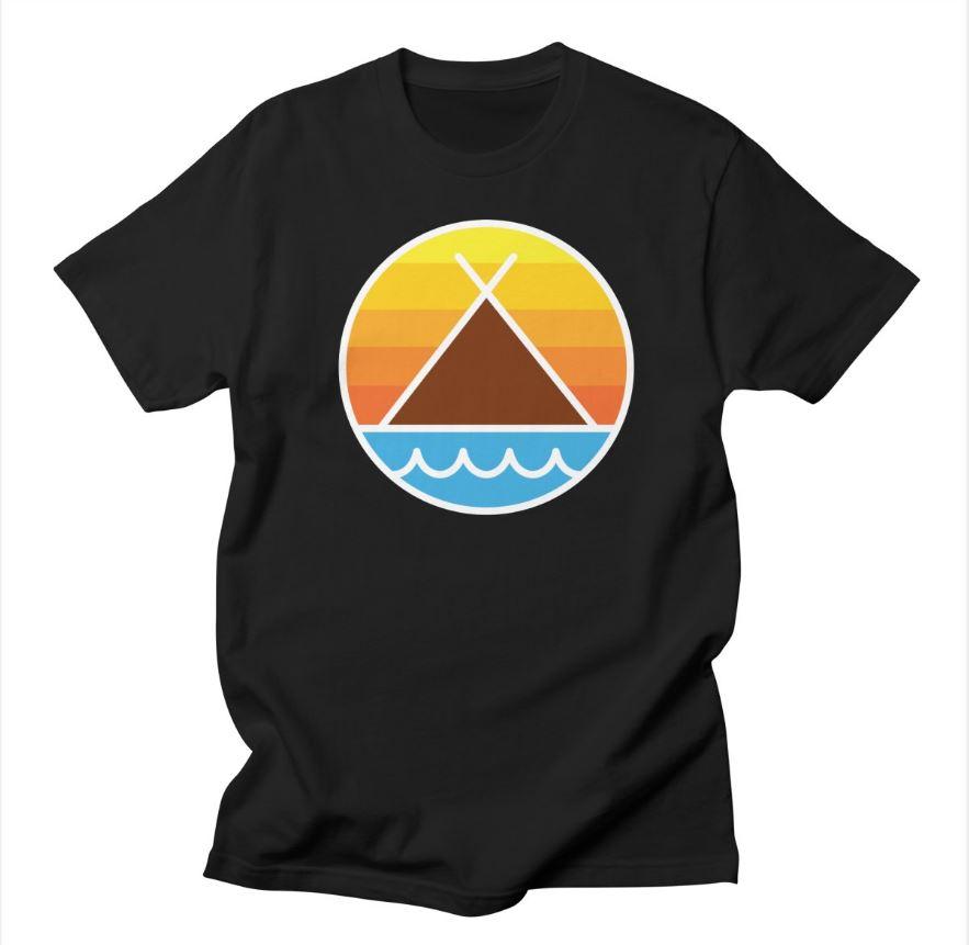 Florida Camper T-Shirt