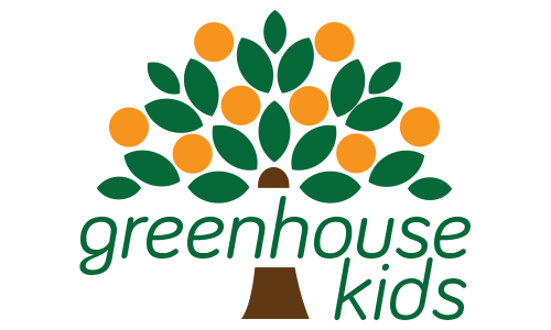 The Grove Chruch Greenhouse Kids logo