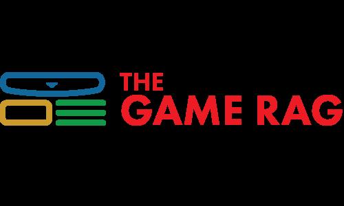 The Game Rag logo